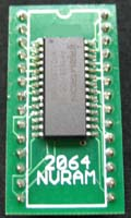 PF6264 - PinForge 6264 RAM Adapter